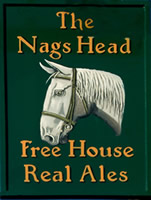 The Nags Head Lyme Regis